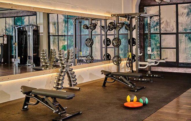 Fitnessstudio für Frauen Fitnesspoint Deggendorf #10