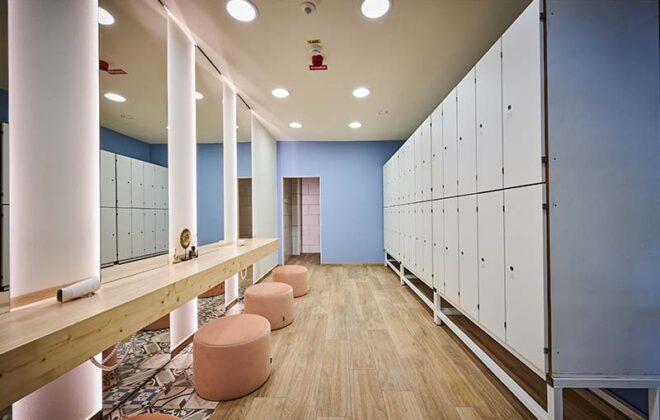 Fitnessstudio für Frauen Fitnesspoint Deggendorf #6