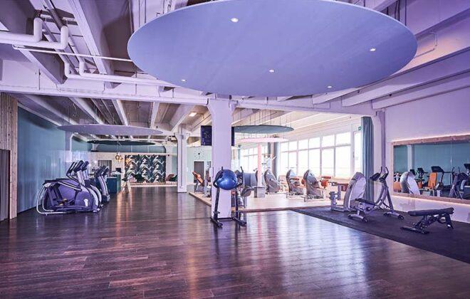 Fitnessstudio für Frauen Fitnesspoint Deggendorf #7