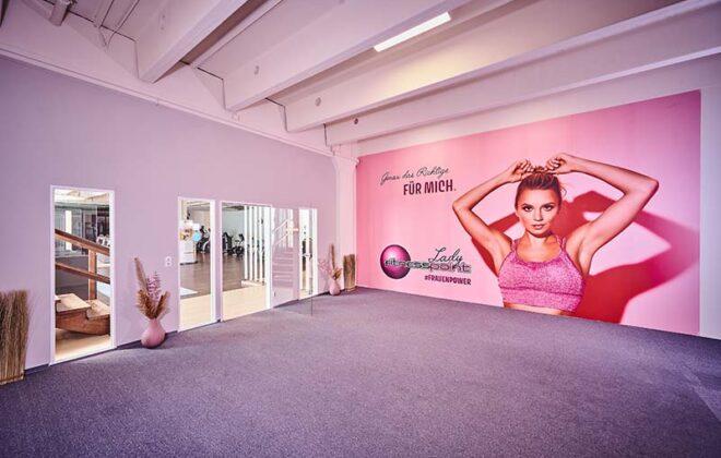 Fitnessstudio für Frauen Fitnesspoint Deggendorf #8