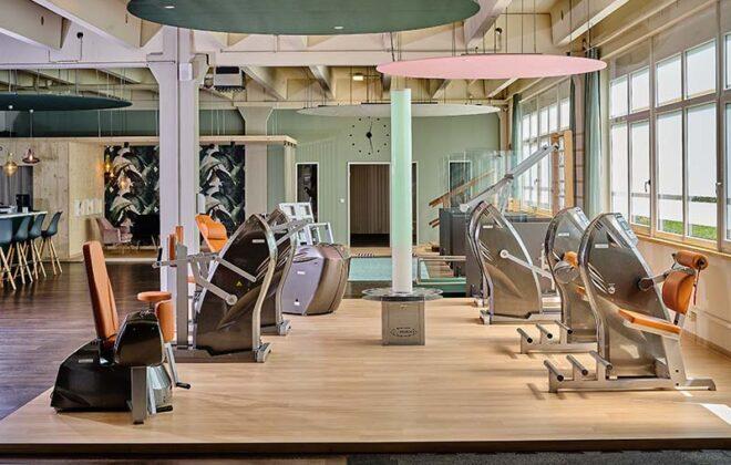 Fitnessstudio für Frauen Fitnesspoint Deggendorf #9